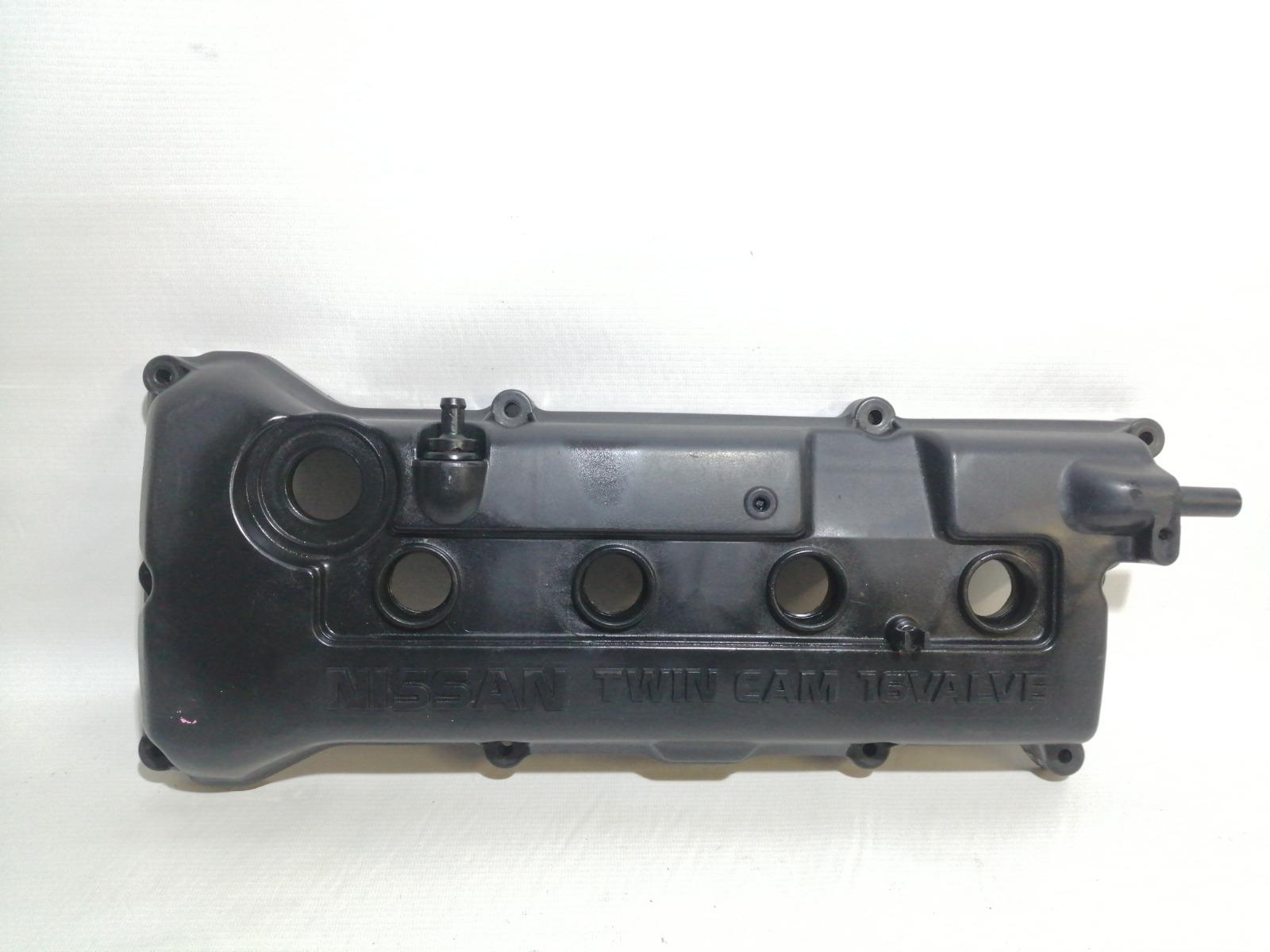 Крышка головки блока цилиндров Nissan Pulsar FN15 GA15DE 1999
