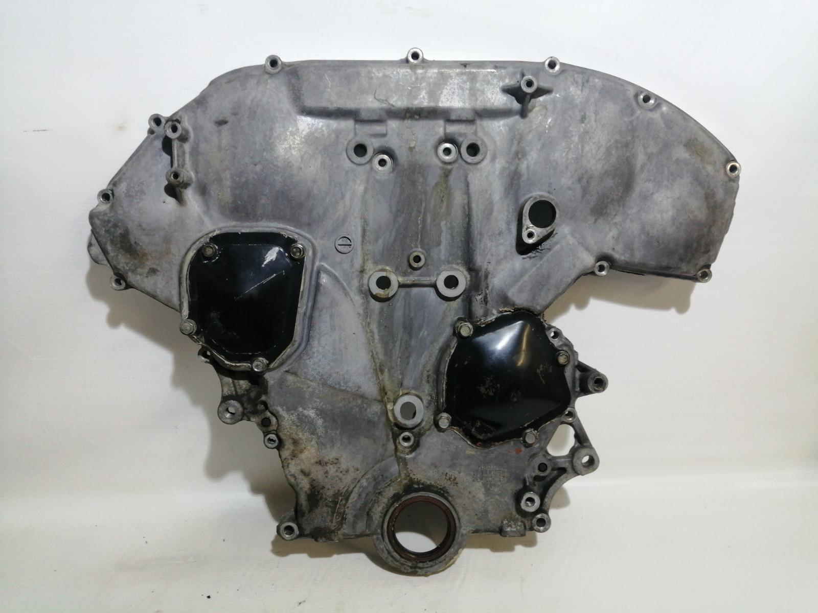 Лобовина двигателя Nissan Cefiro A33 VQ20DE 1999