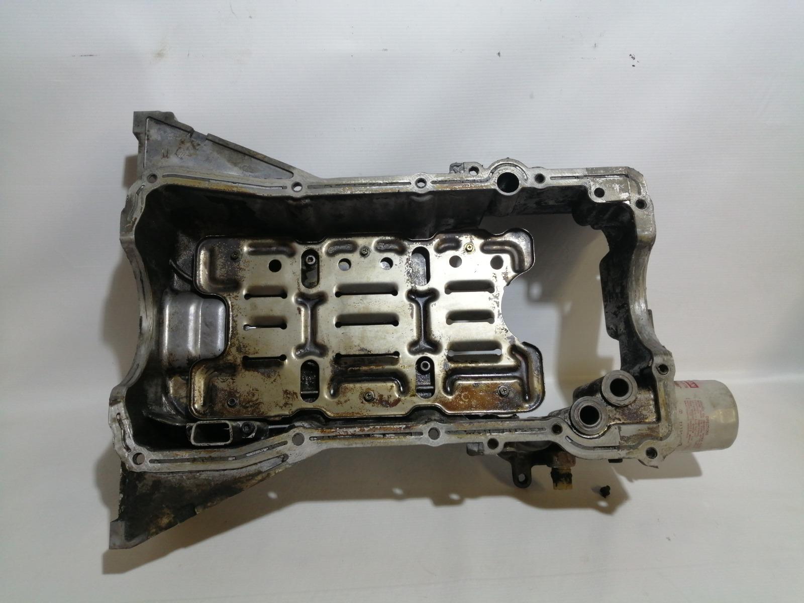 Поддон двигателя Nissan Cefiro A33 VQ20DE 1999