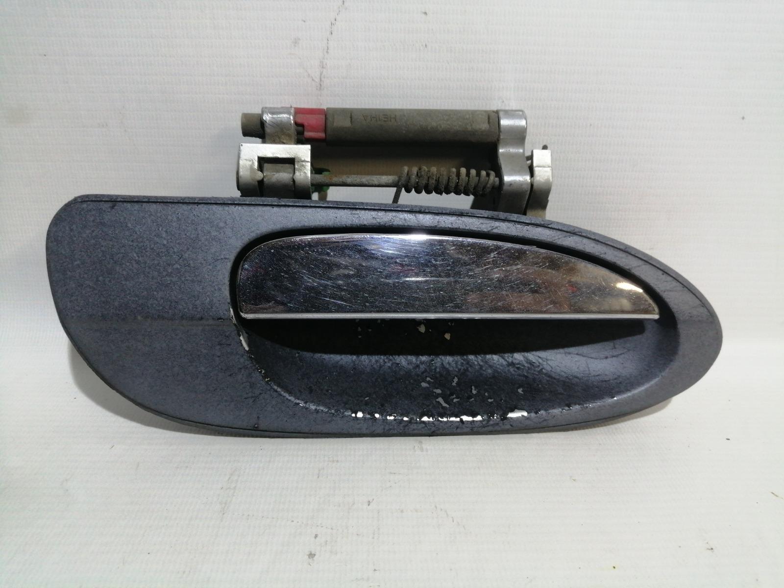 Ручка двери внешняя Nissan Cefiro A33 VQ20DE 1999 задняя правая