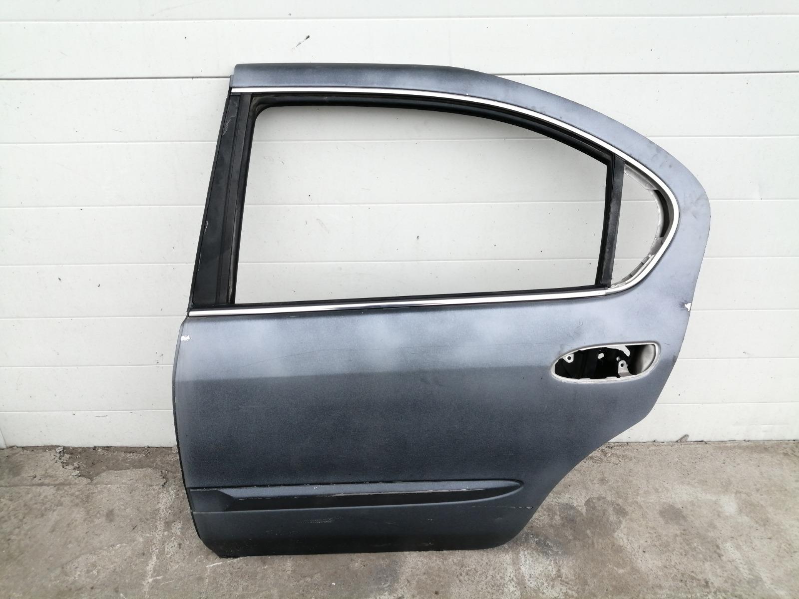 Дверь Nissan Cefiro A33 VQ20DE 1999 задняя левая
