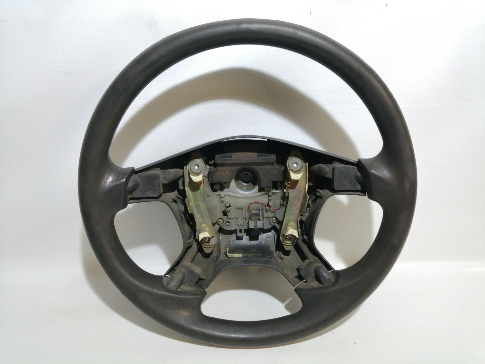 Руль Nissan Cefiro A33 VQ20DE 1999