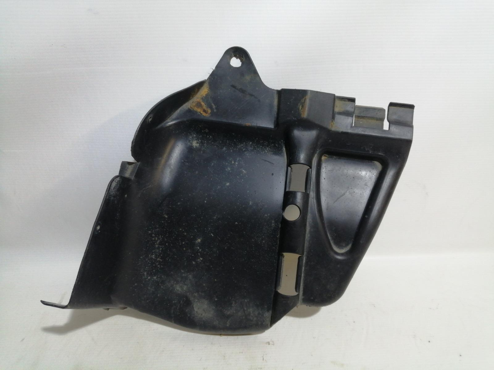 Защита двигателя Renault Logan LS0G K7M 2009 передняя левая