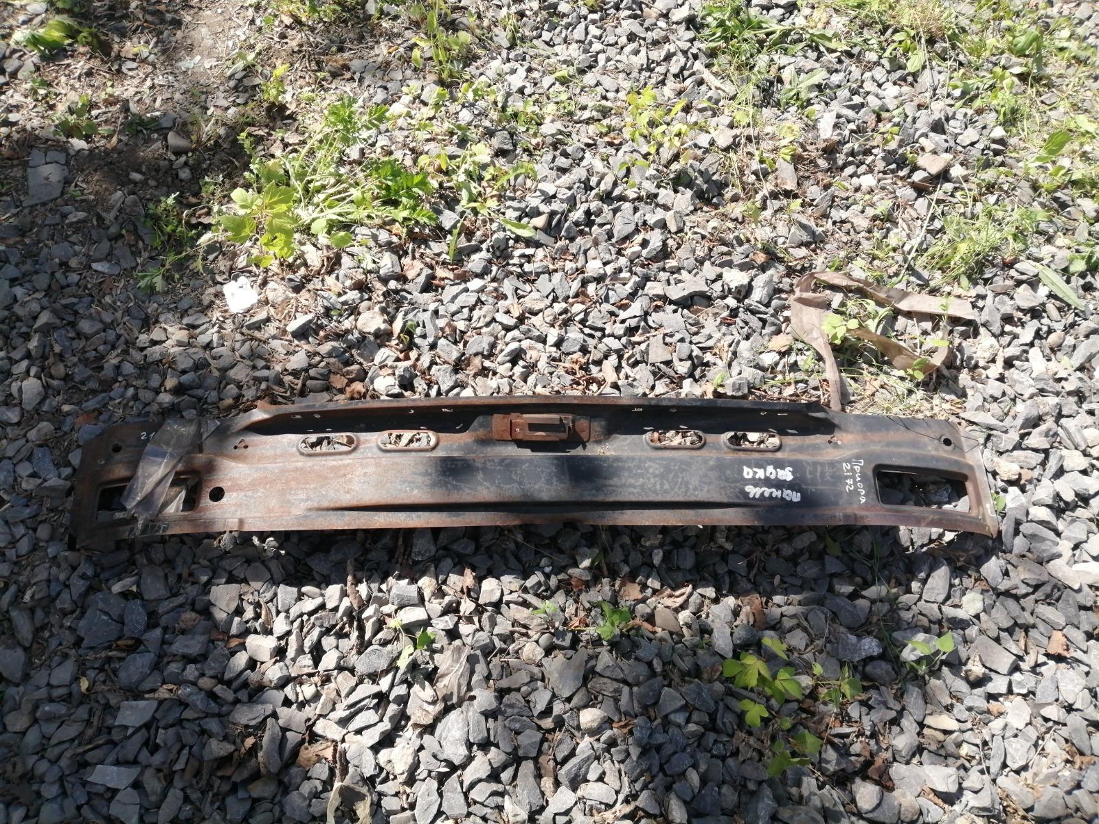 Кузов панель задняя Лада Приора 2172 BAZ21116