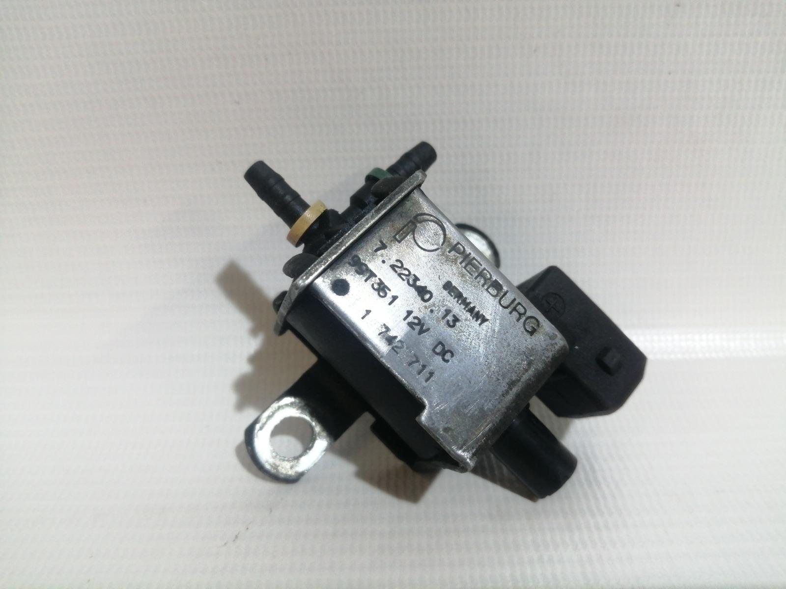 Клапан электромагнитный Bmw 7-Series E38 M62B44 1998