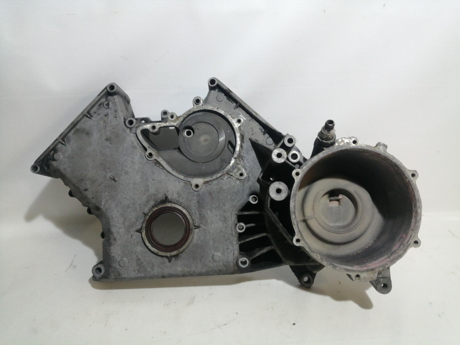 Лобовина двигателя Bmw 7-Series E38 M62B44 1998