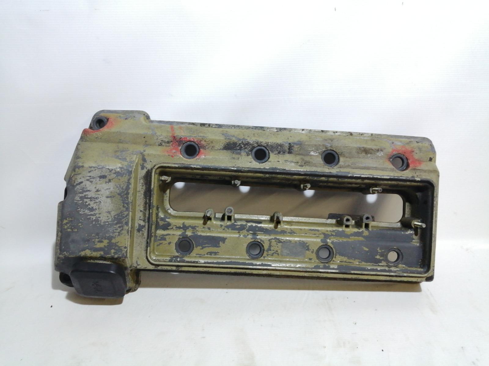 Крышка головки блока цилиндров Bmw 7-Series E38 M62B44 1998 правая