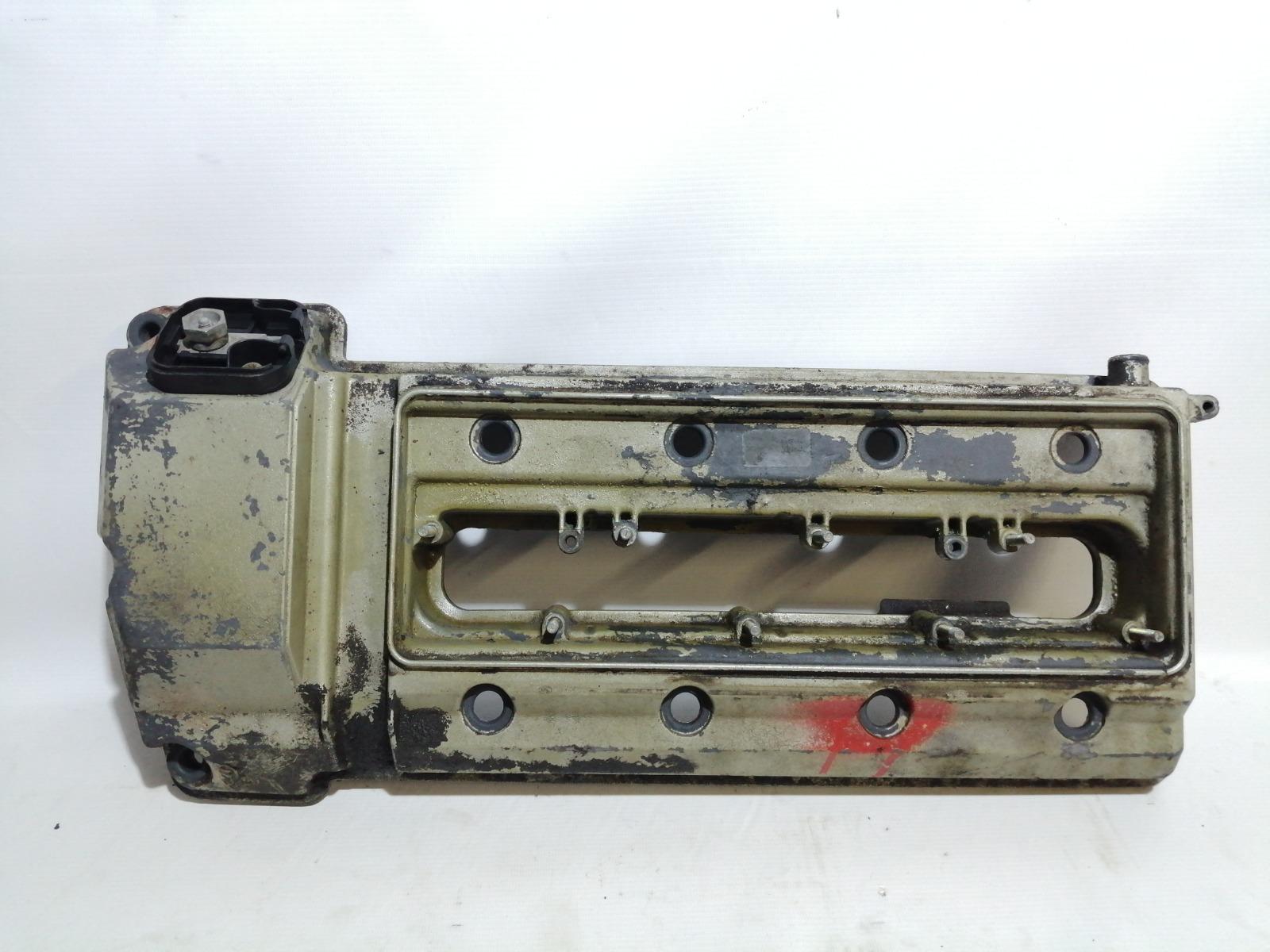 Крышка головки блока цилиндров Bmw 7-Series E38 M62B44 1998 левая