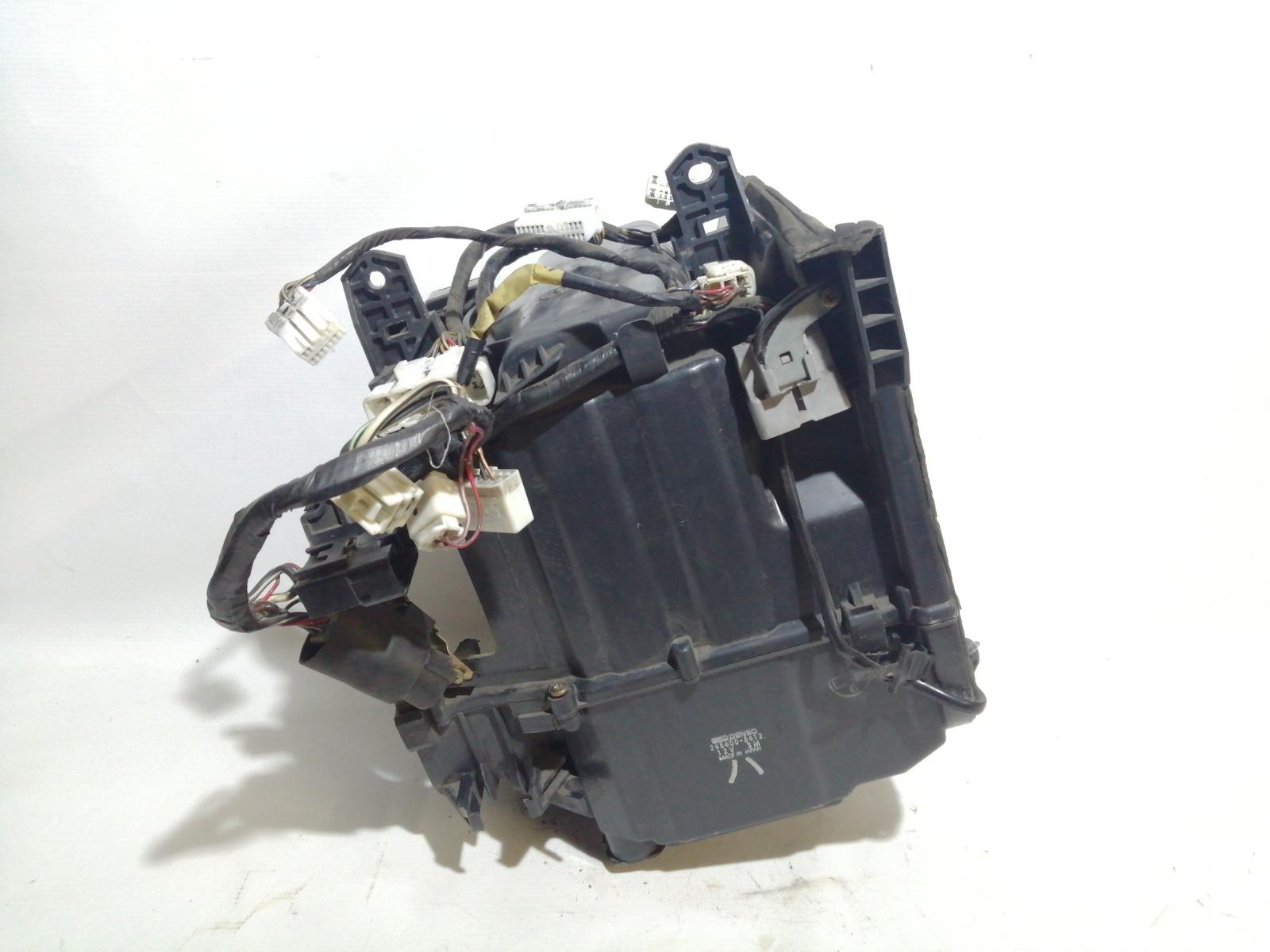 Корпус отопителя Toyota Corolla AE104 4AFE 1991