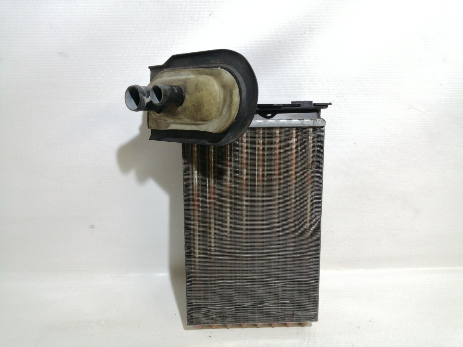 Радиатор отопителя Renault Megane LA K4M 1996