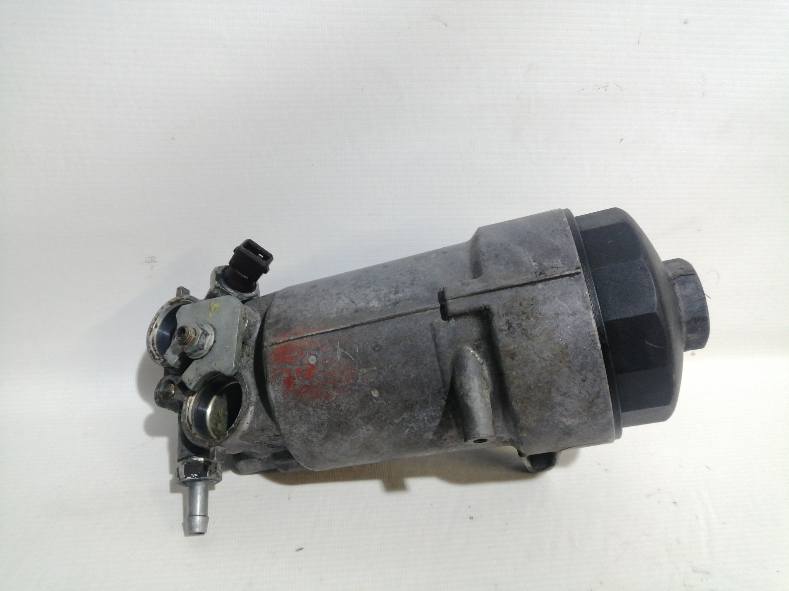 Корпус маслянного фильтра Bmw 7-Series E38 M62B44 1998