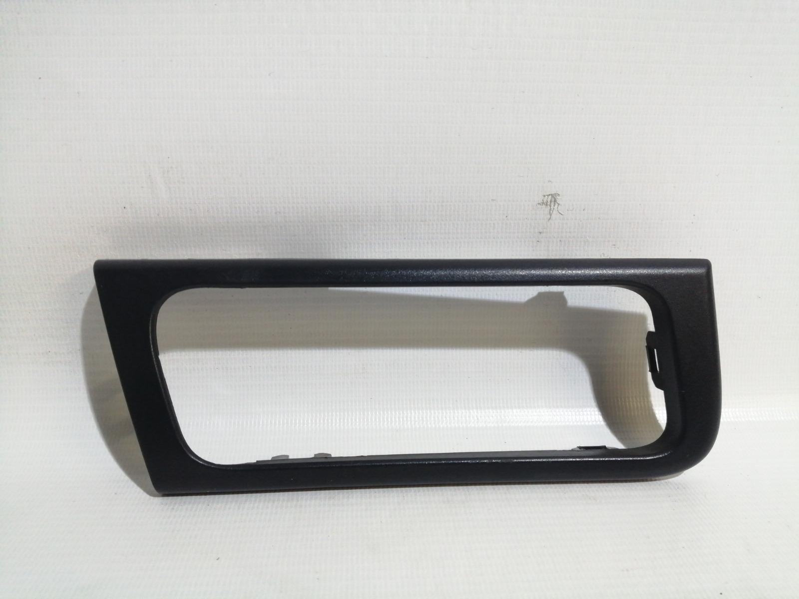 Накладка на ручку двери внутренняя Chevrolet Lacetti J200 F16D3 2003 задняя правая