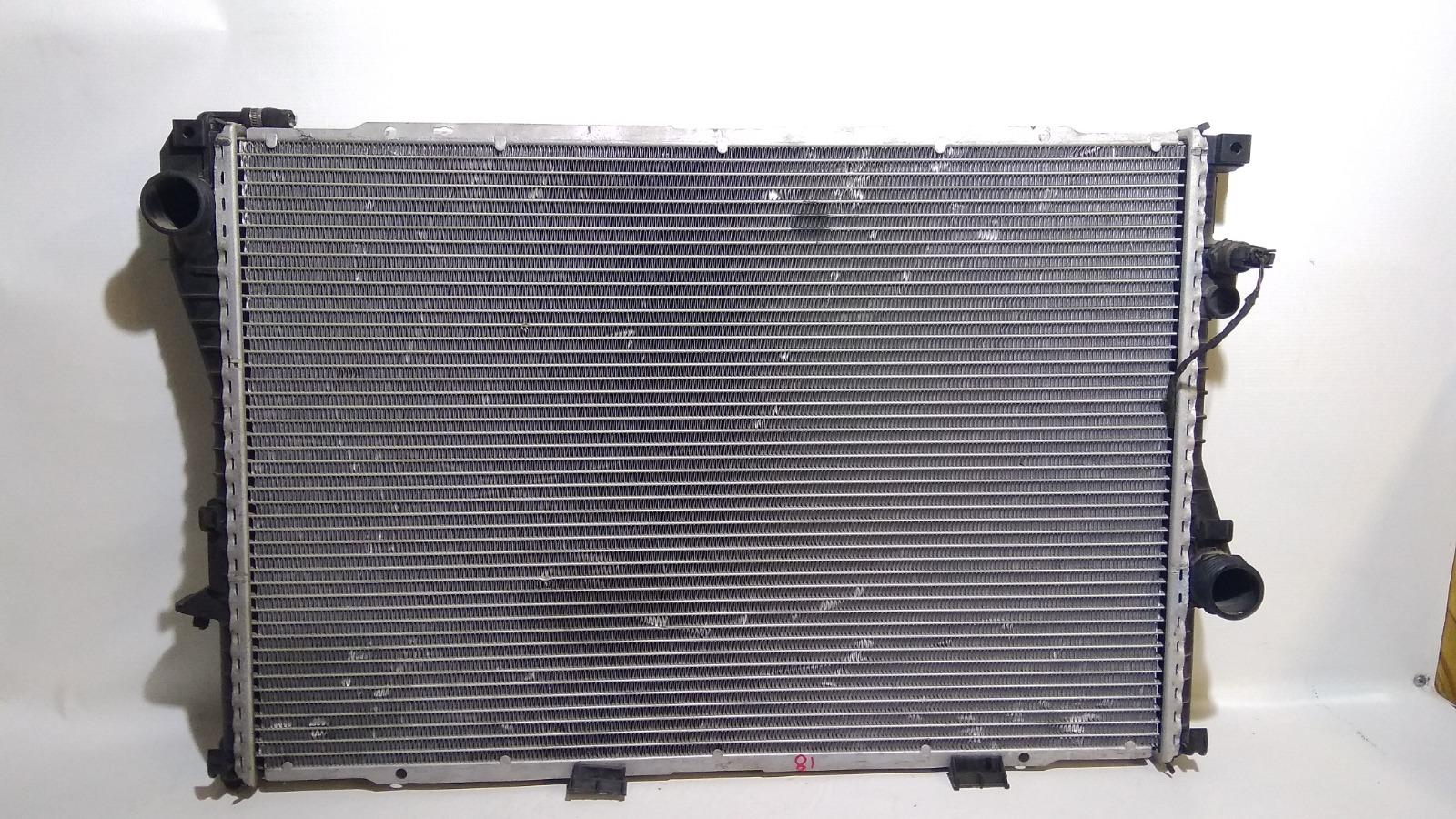 Радиатор охлаждения двигателя Bmw 5-Series E39 M52B25 1995