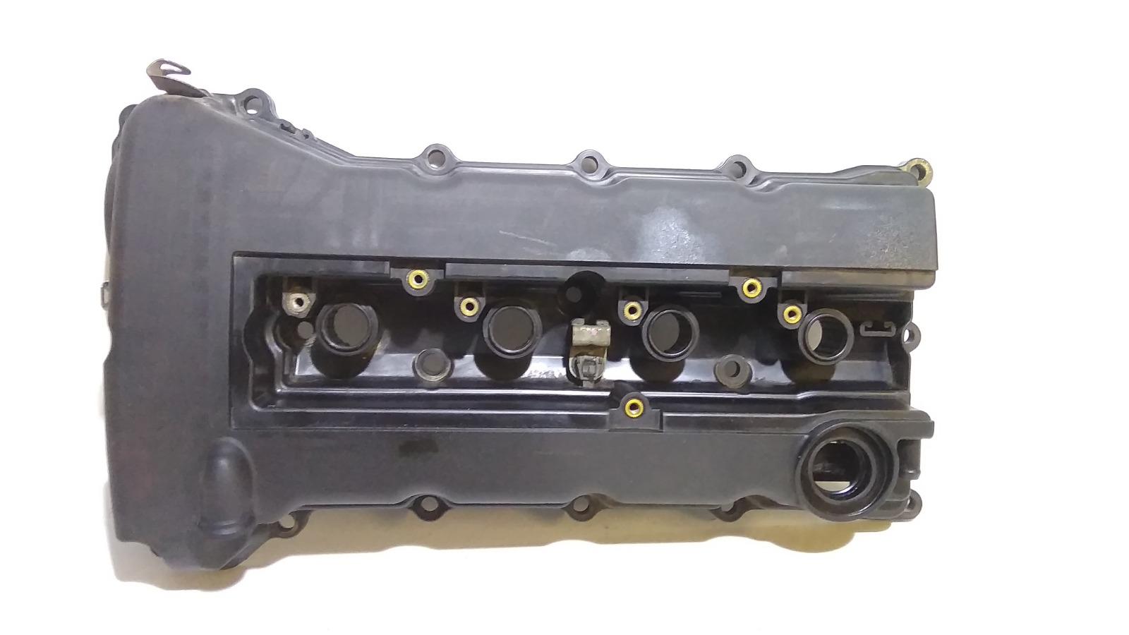 Крышка головки блока цилиндров Mitsubishi Lancer CY4A 4B11 2007