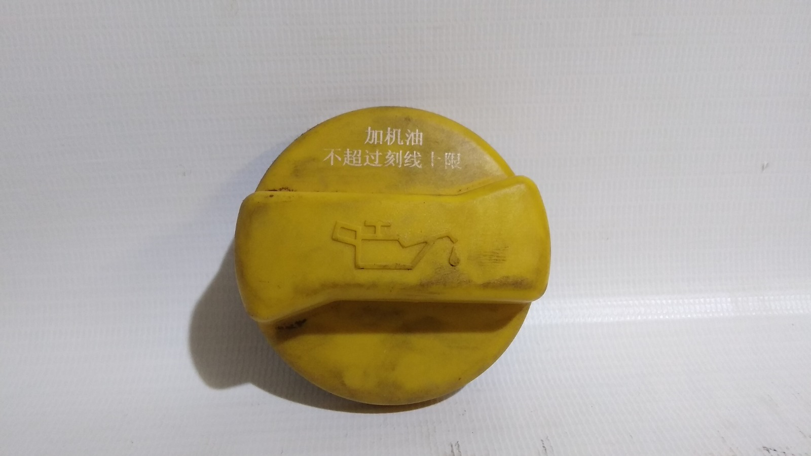 Крышка маслозаливной горловины Chery Fora A21 SQR484F 2007
