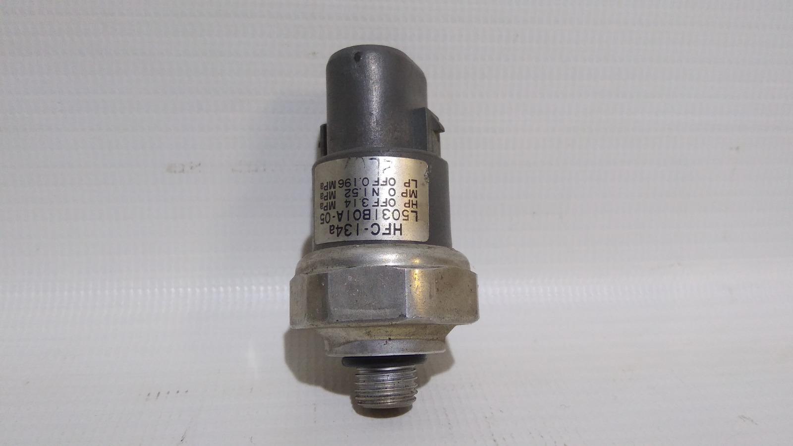 Датчик кондиционера Mazda Atenza Sport GG3S L3-VE 2003