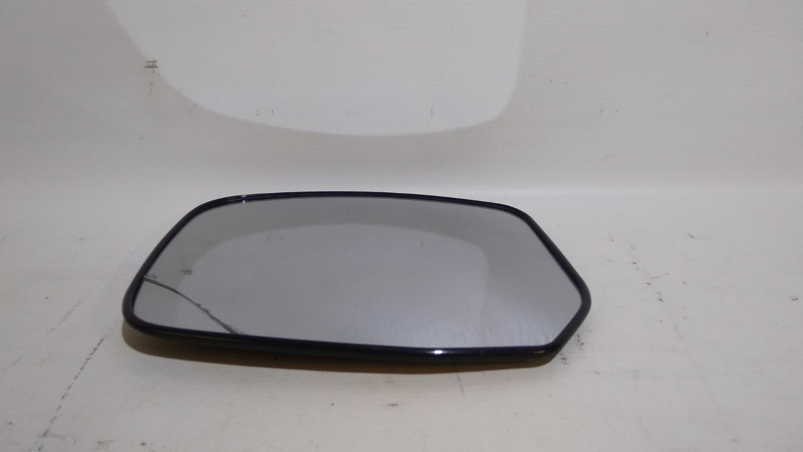 Зеркальный элемент Nissan Patrol Y62 VK56VD 2010 передний правый