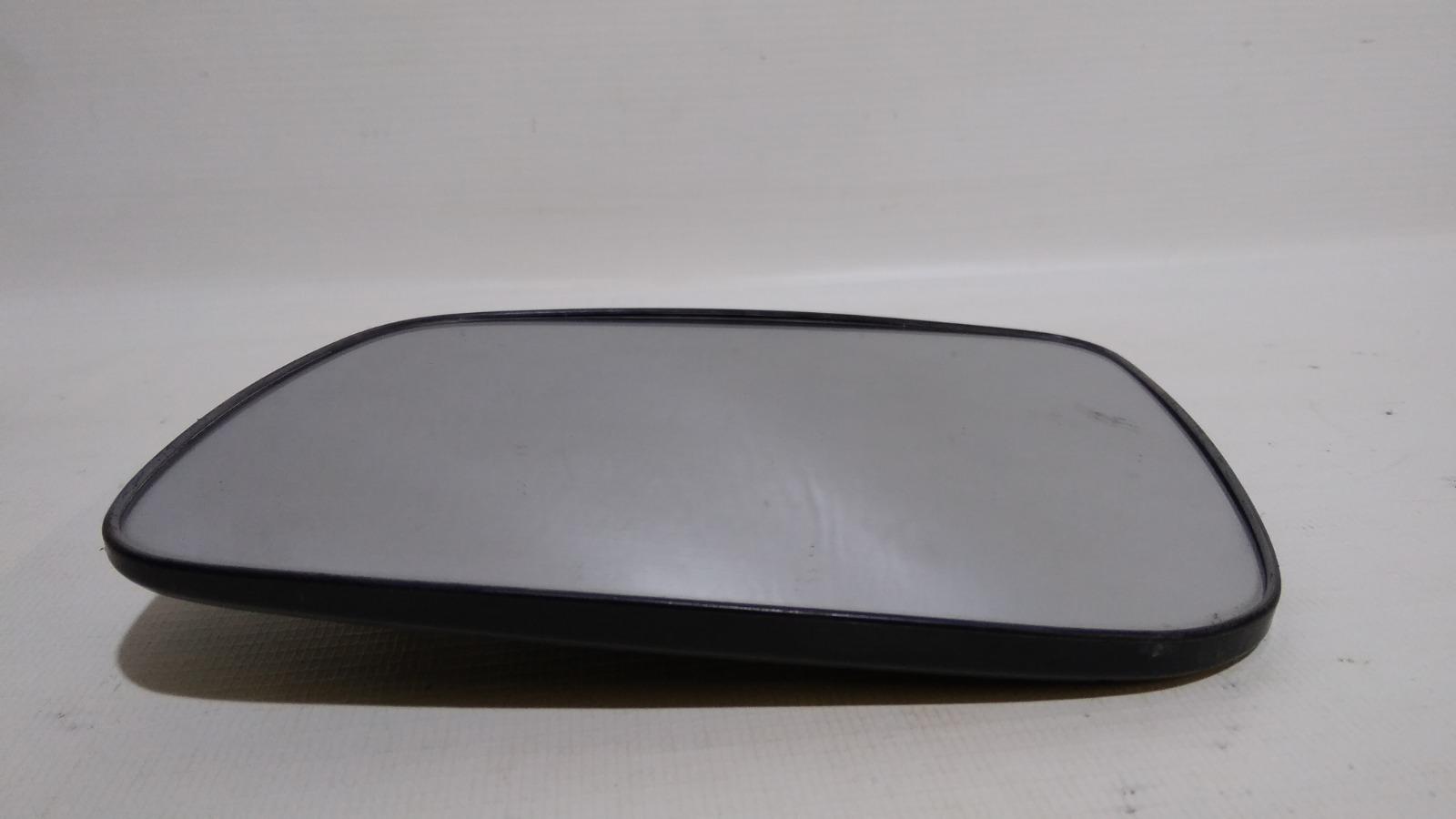 Зеркальный элемент Mitsubishi Lancer CY4A 4B11 2007 левый