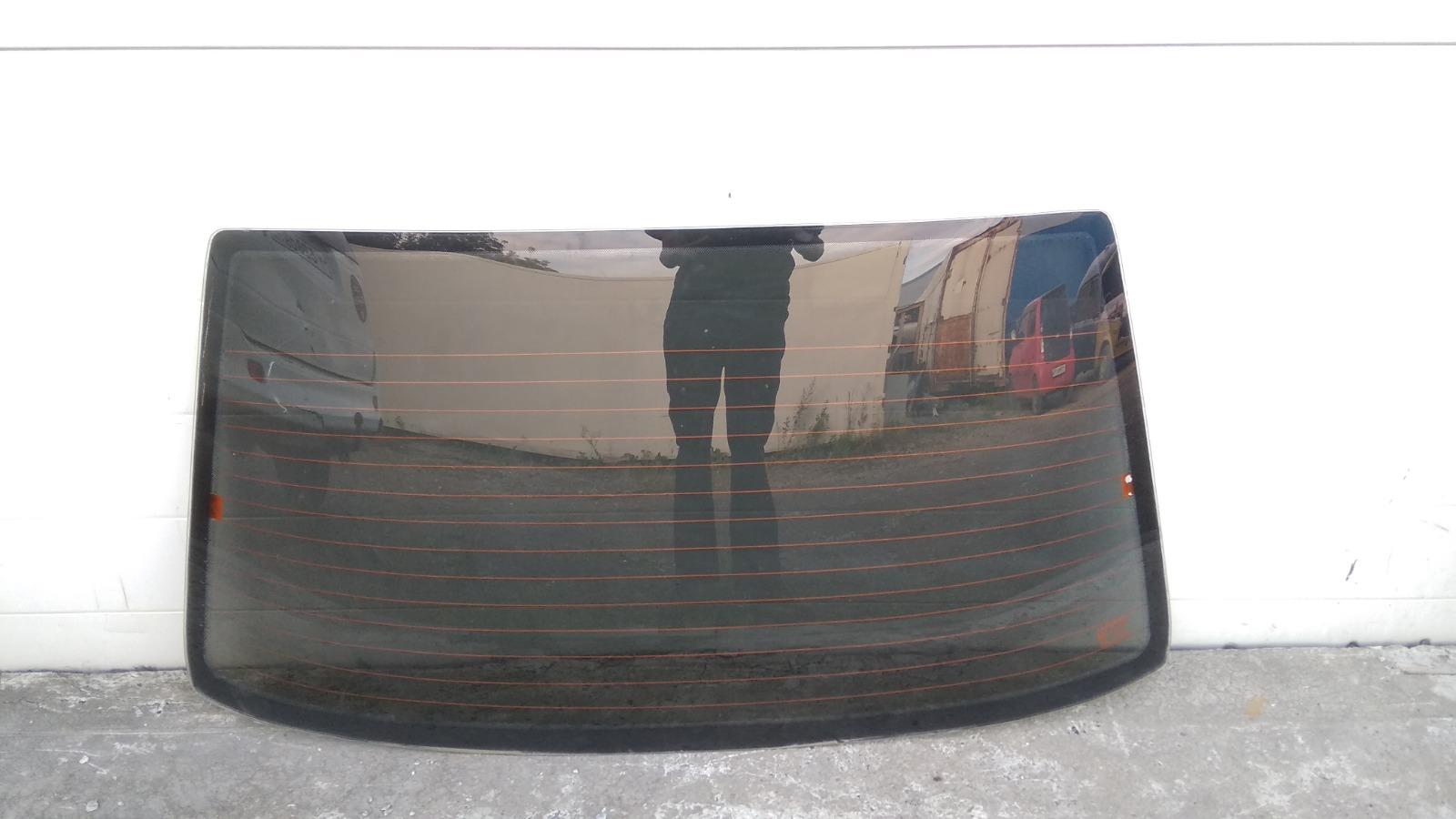 Стекло заднее Daewoo Nexia KLETN F16D3 2010