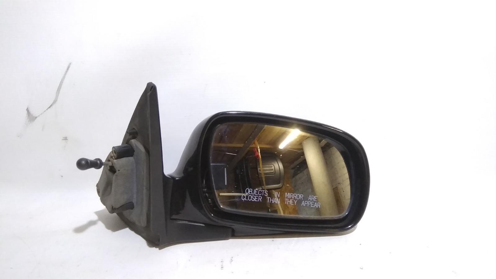 Зеркало заднего вида боковое Daewoo Nexia KLETN F16D3 2010 правое