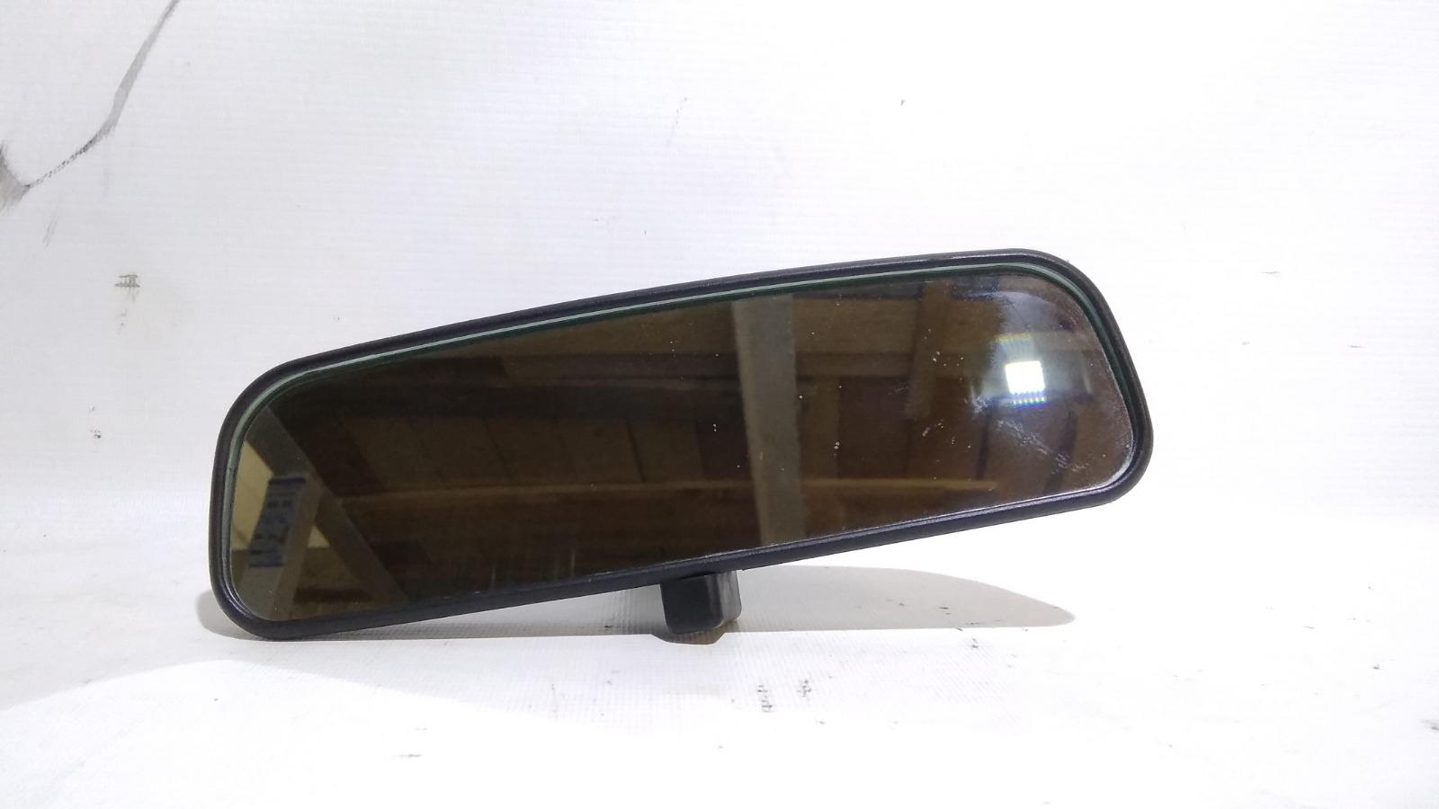 Зеркало заднего вида салонное Daewoo Nexia KLETN F16D3 2010