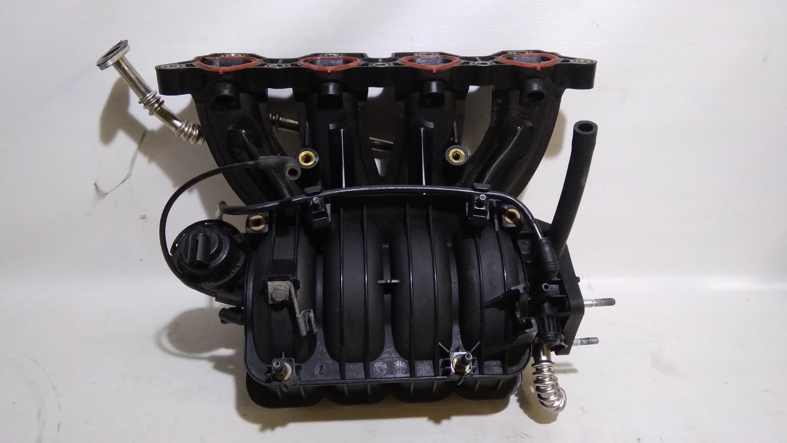 Коллектор впускной Daewoo Nexia KLETN F16D3 2010