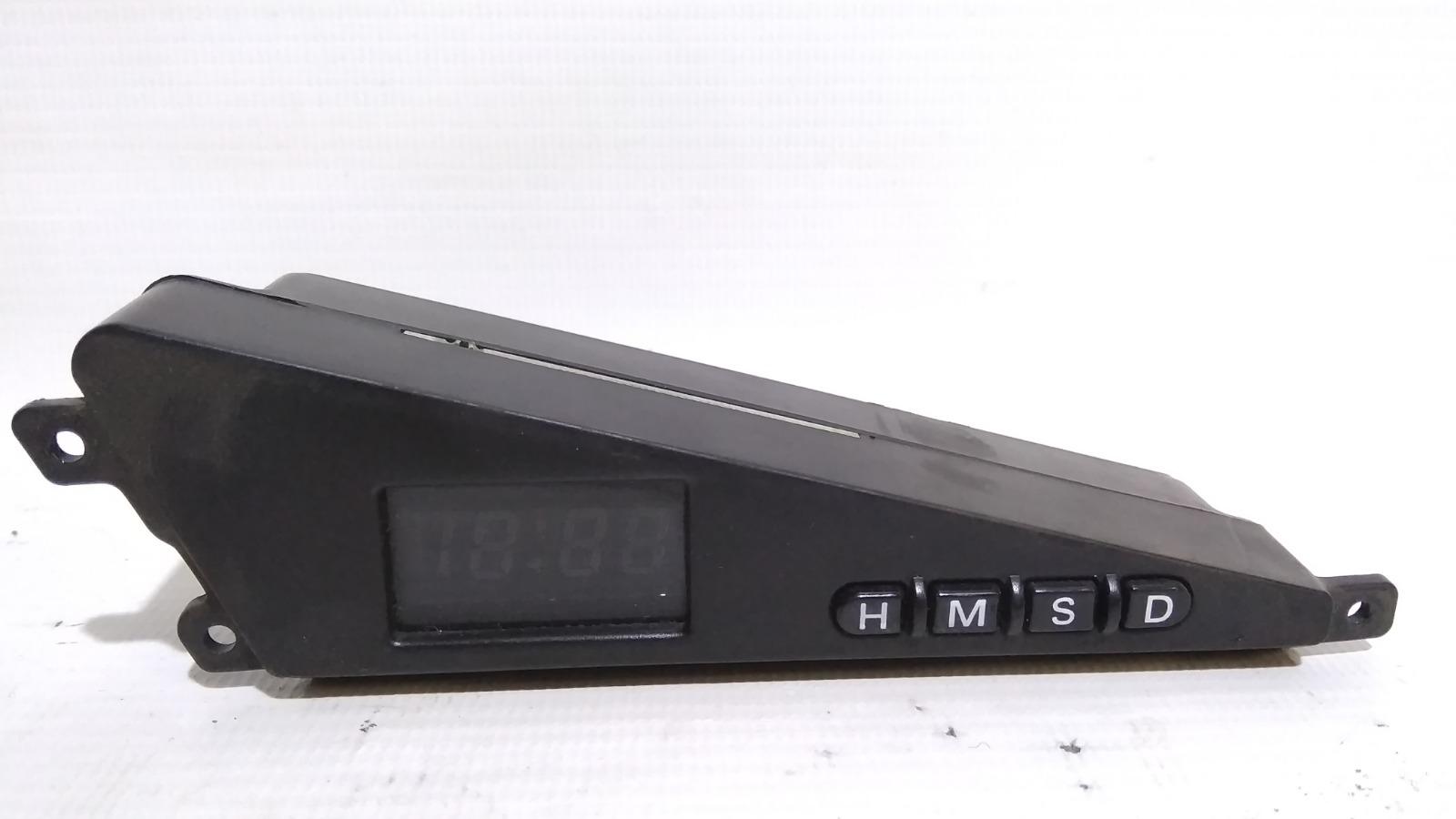 Часы Daewoo Nexia KLETN F16D3 2010