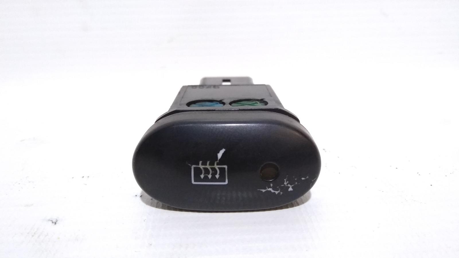 Кнопка включения обогрева стекла Daewoo Nexia KLETN F16D3 2010