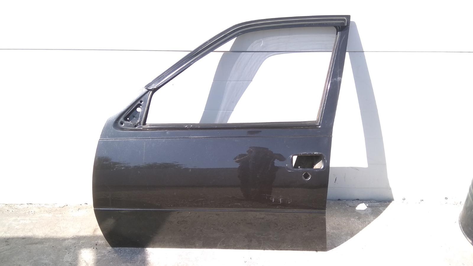 Дверь Daewoo Nexia KLETN F16D3 2010 передняя левая
