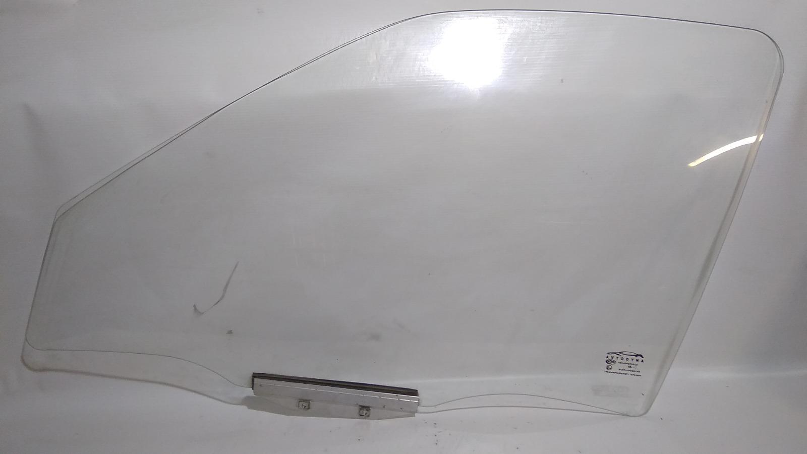 Стекло боковое Daewoo Nexia KLETN F16D3 2010 переднее левое