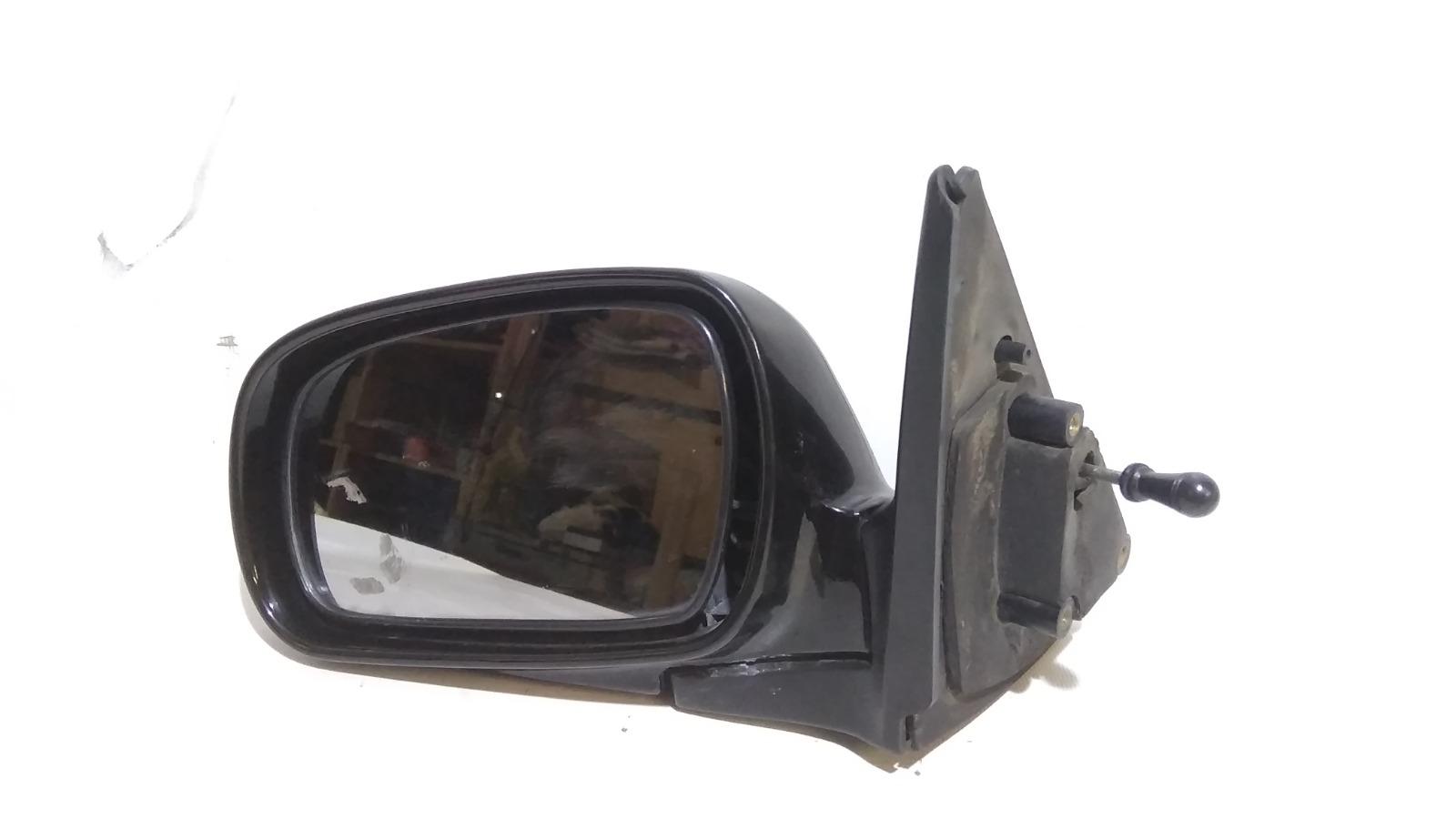 Зеркало заднего вида боковое Daewoo Nexia KLETN F16D3 2010 левое