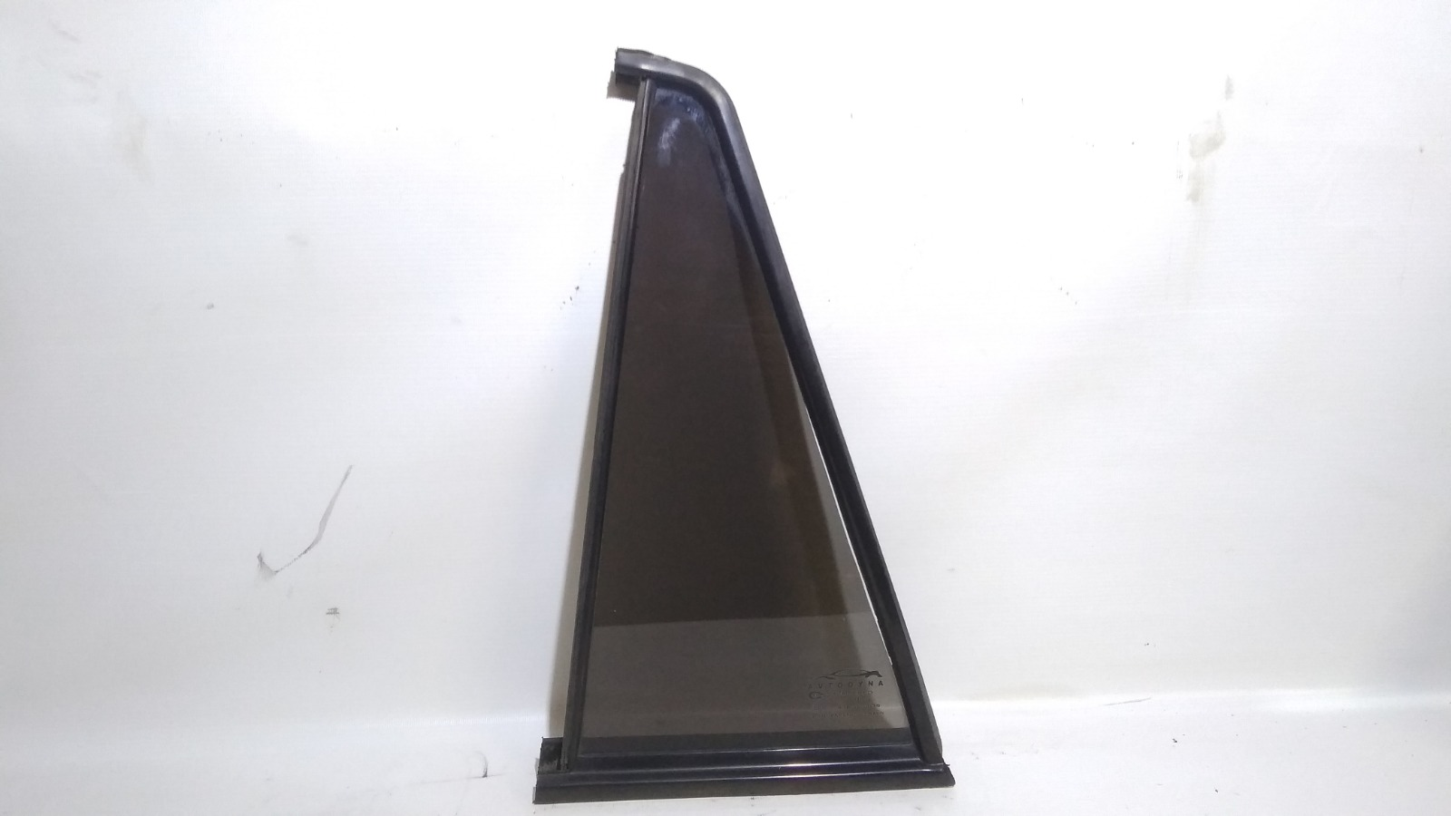 Форточка двери Daewoo Nexia KLETN F16D3 2010 задняя левая