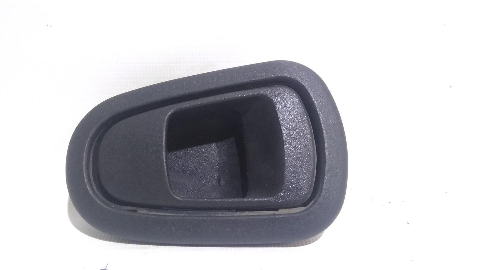 Ручка двери внутренняя Daewoo Nexia KLETN F16D3 2010 задняя правая