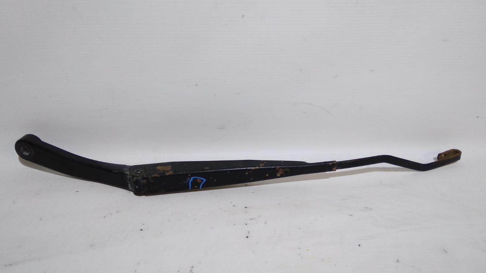 Поводок стеклоочистителя Daewoo Nexia KLETN F16D3 2010 передний правый