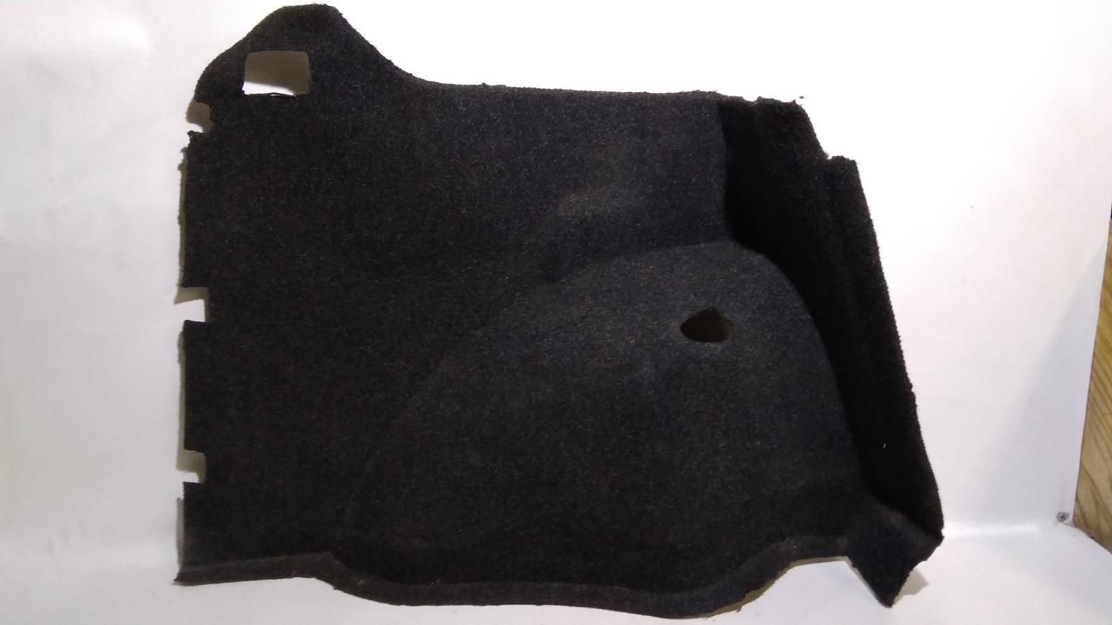 Обшивка багажника Daewoo Nexia KLETN F16D3 2010 задняя левая