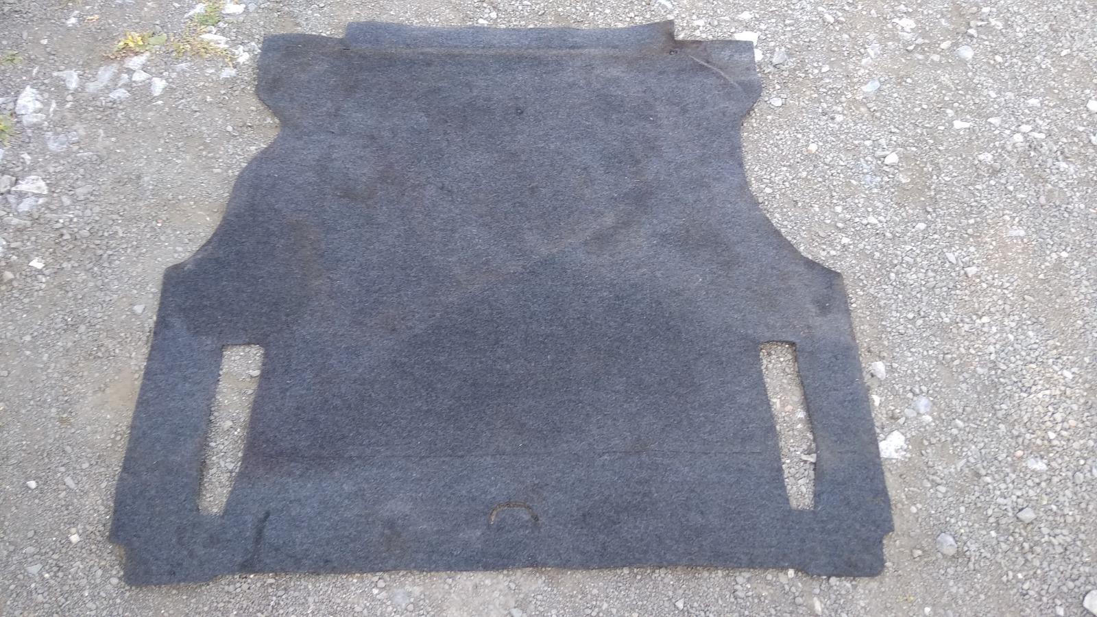 Коврик в багажник Daewoo Nexia KLETN F16D3 2010