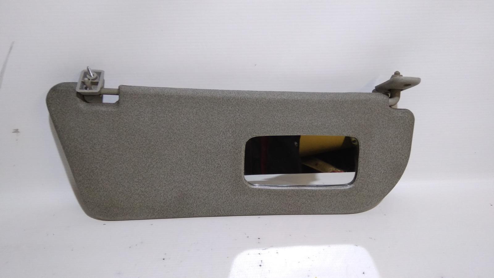 Козырек солнцезащитный Daewoo Nexia KLETN F16D3 2010 передний правый