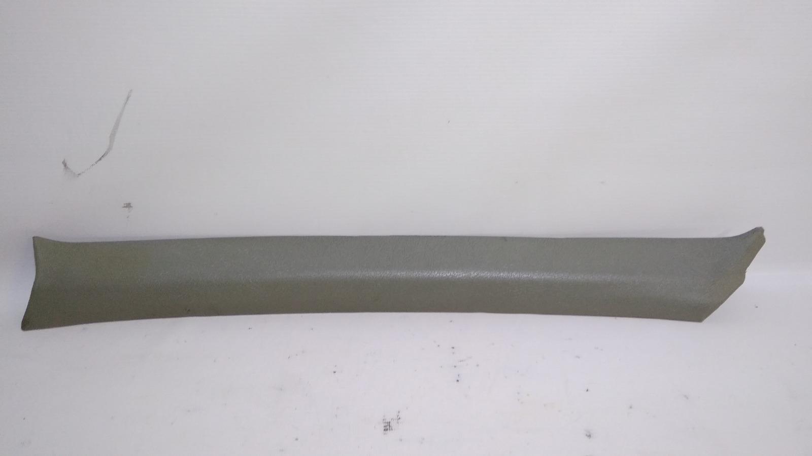 Накладка на стойку Daewoo Nexia KLETN F16D3 2010 передняя левая верхняя