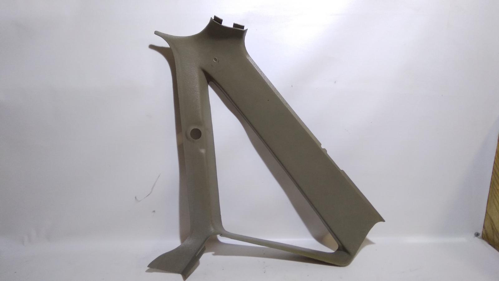 Накладка на стойку Daewoo Nexia KLETN F16D3 2010 задняя правая верхняя
