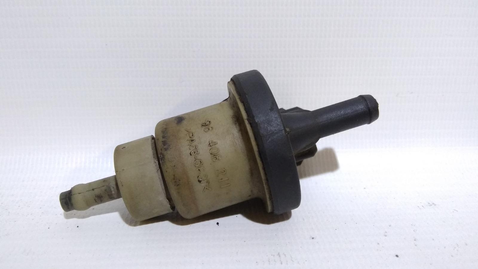 Клапан вентиляции топливного бака Daewoo Nexia KLETN F16D3 2010