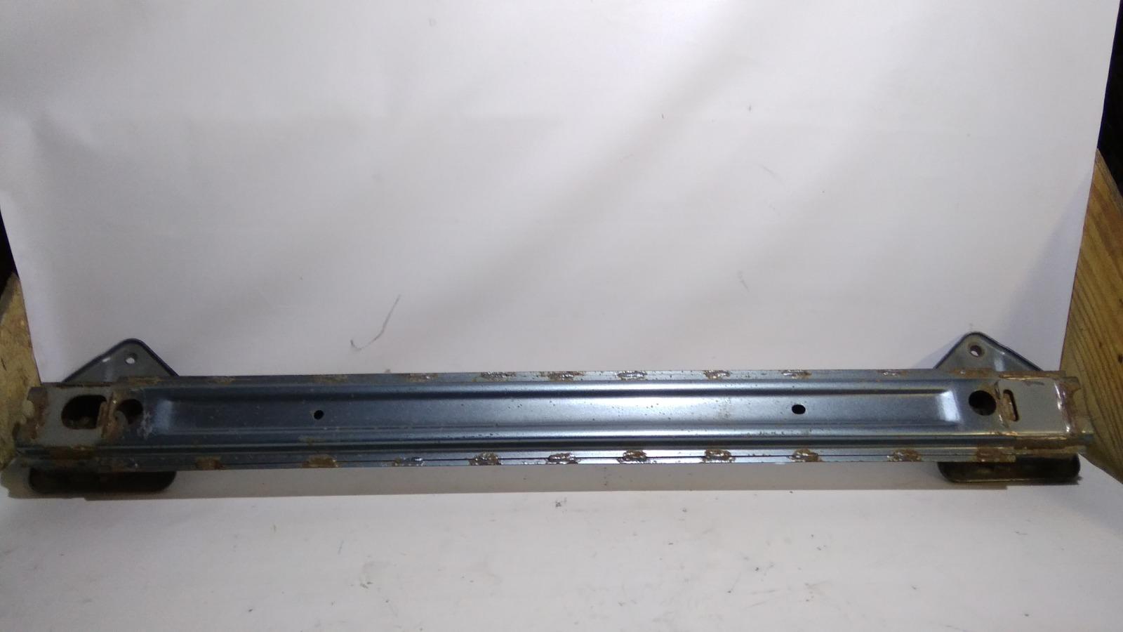 Усилитель бампера Mitsubishi Lancer CY4A 4B11 2007 задний