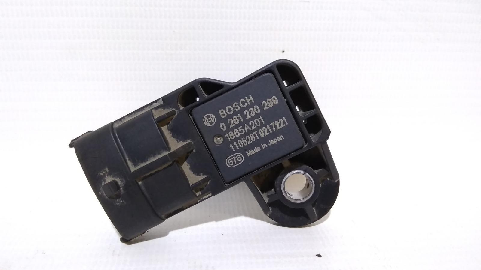 Датчик абсолютного давления Mitsubishi Lancer CY2A 4A91 2011