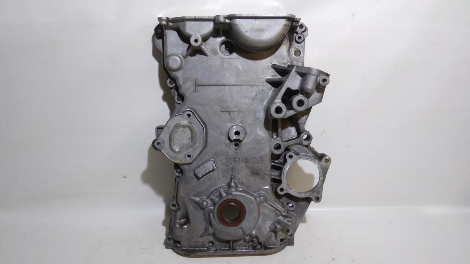 Лобовина двигателя Mitsubishi Lancer CY2A 4A91 2011