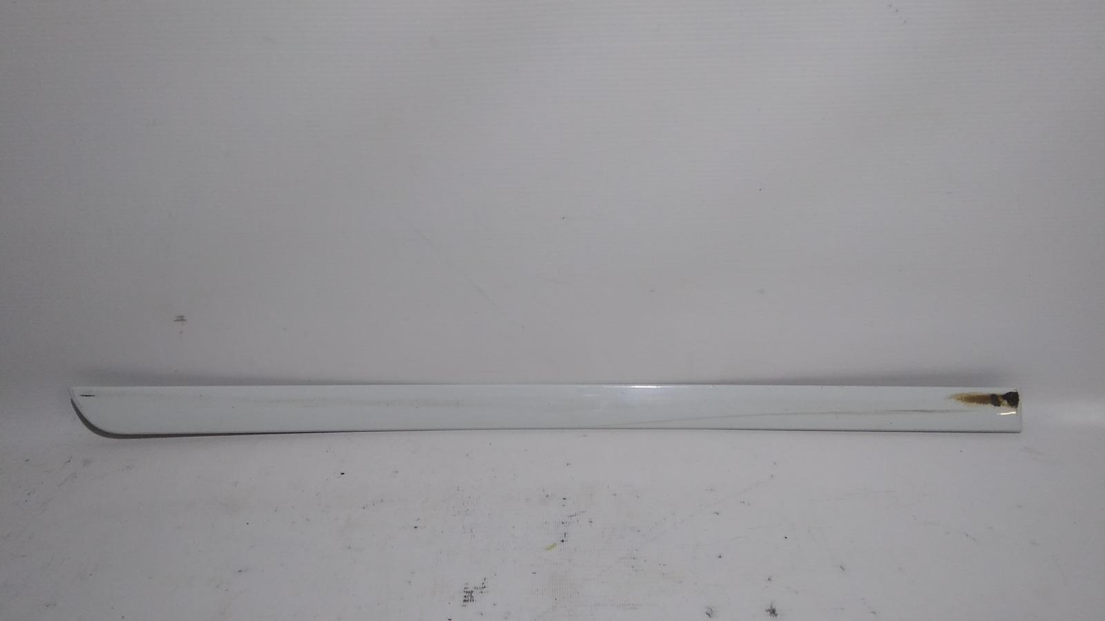 Накладка на дверь Skoda Rapid 162 CFNA 2015 задняя правая