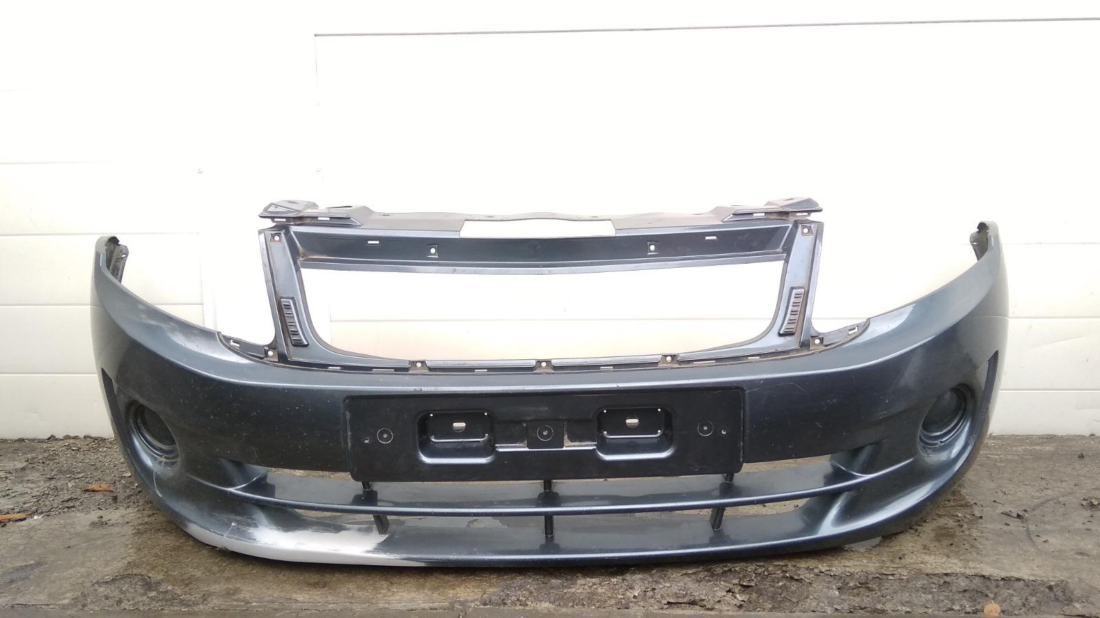 Бампер Лада Гранта 2190 BAZ11186 2011 передний