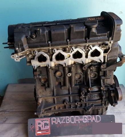 Двигатель Kia Sportage G4GC Б/У
