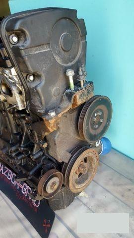 Двигатель Sportage G4GC