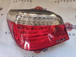Запчасть фонарь заднего хода задний левый BMW 5-SERIES 2005