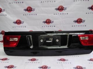 Запчасть крышка багажника BMW X5 2004