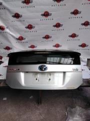Запчасть крышка багажника TOYOTA PRIUS 2011